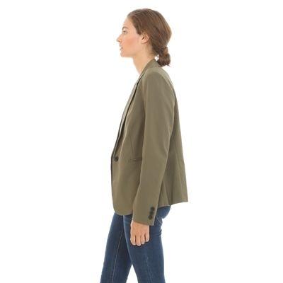 Pimkie.es : ¡Muy chic! Esta chaqueta blazer está disponible en los tonos destacados de la temporada.