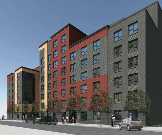 Newly Constructed Apartments for Rent in Harlem | Harlem ...
