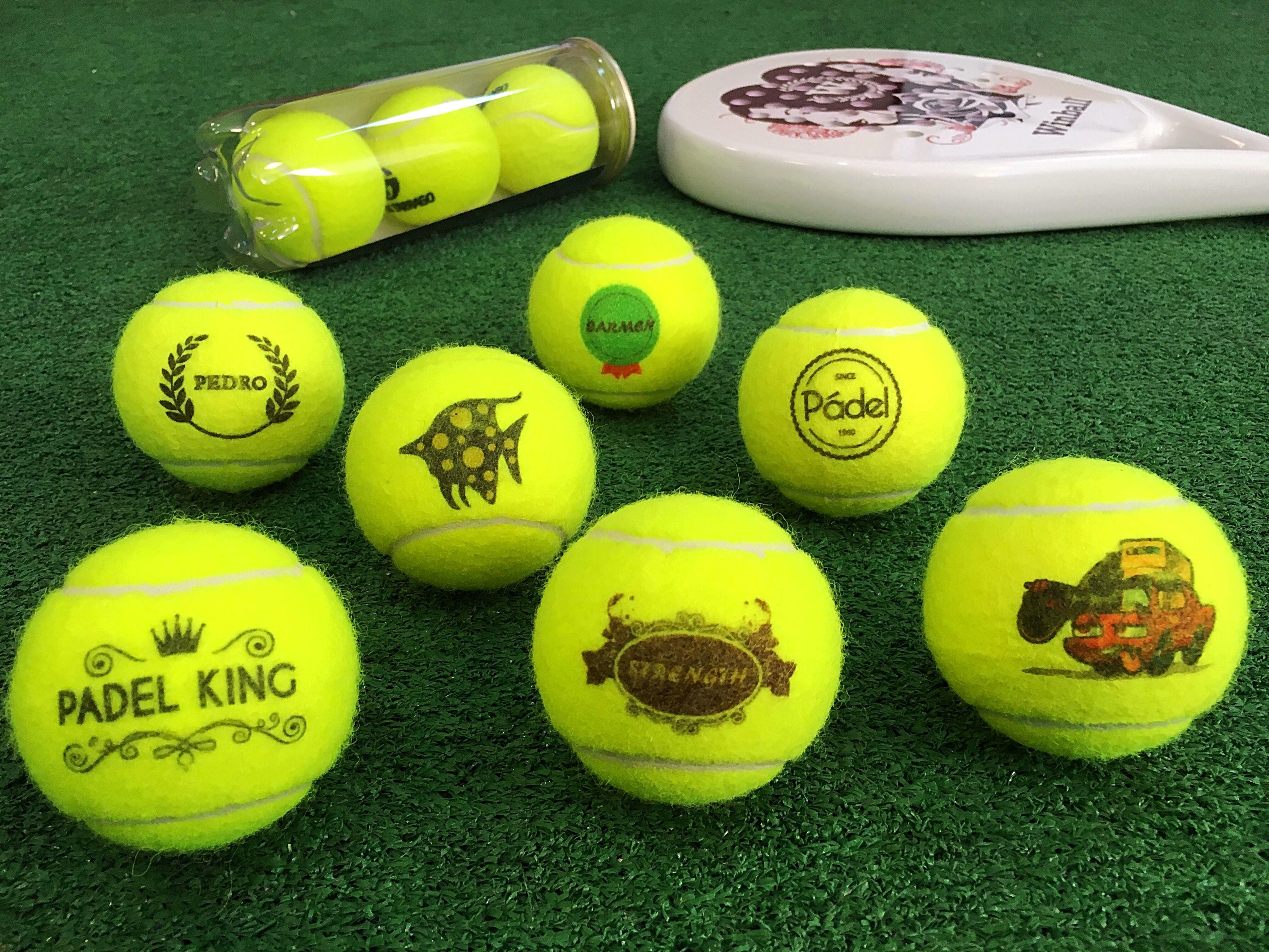 66e30ad30 #winball Personaliza tus #bolas, ¿has pensado ya que personalización  quieres poner?