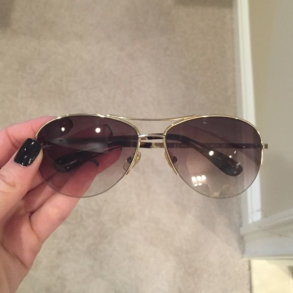MARC JACOBS SUNGLASSES Aviator!!! Marc by Marc Jacobs Accessories Sunglasses