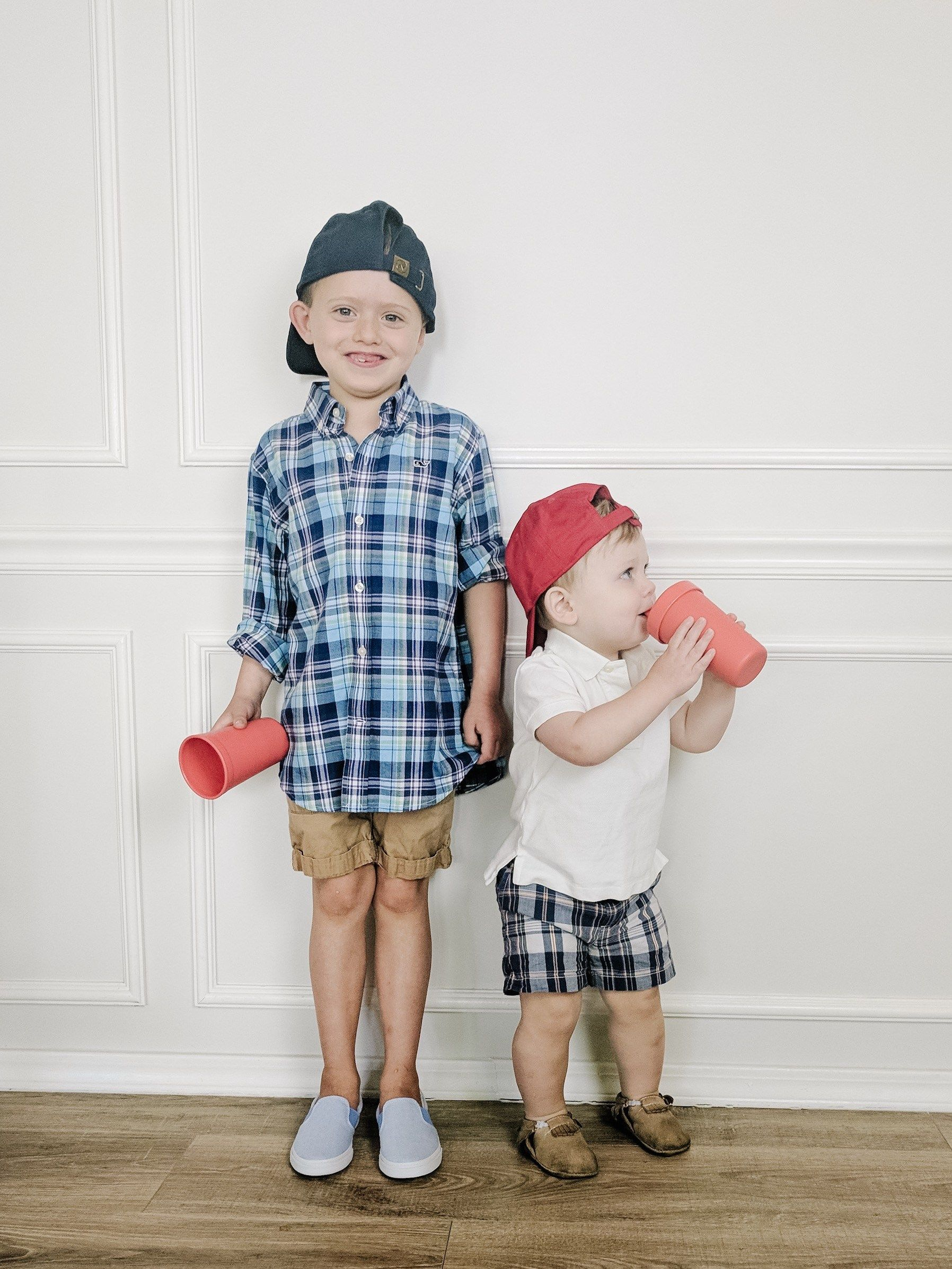 6e63d21ca2d A last minute halloween costume for any age. Check out this frat boy  costume and