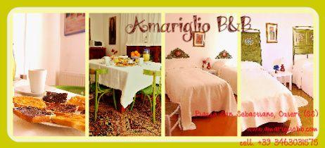 Assaggi d'ospitalità a Ozieri, Sardegna!