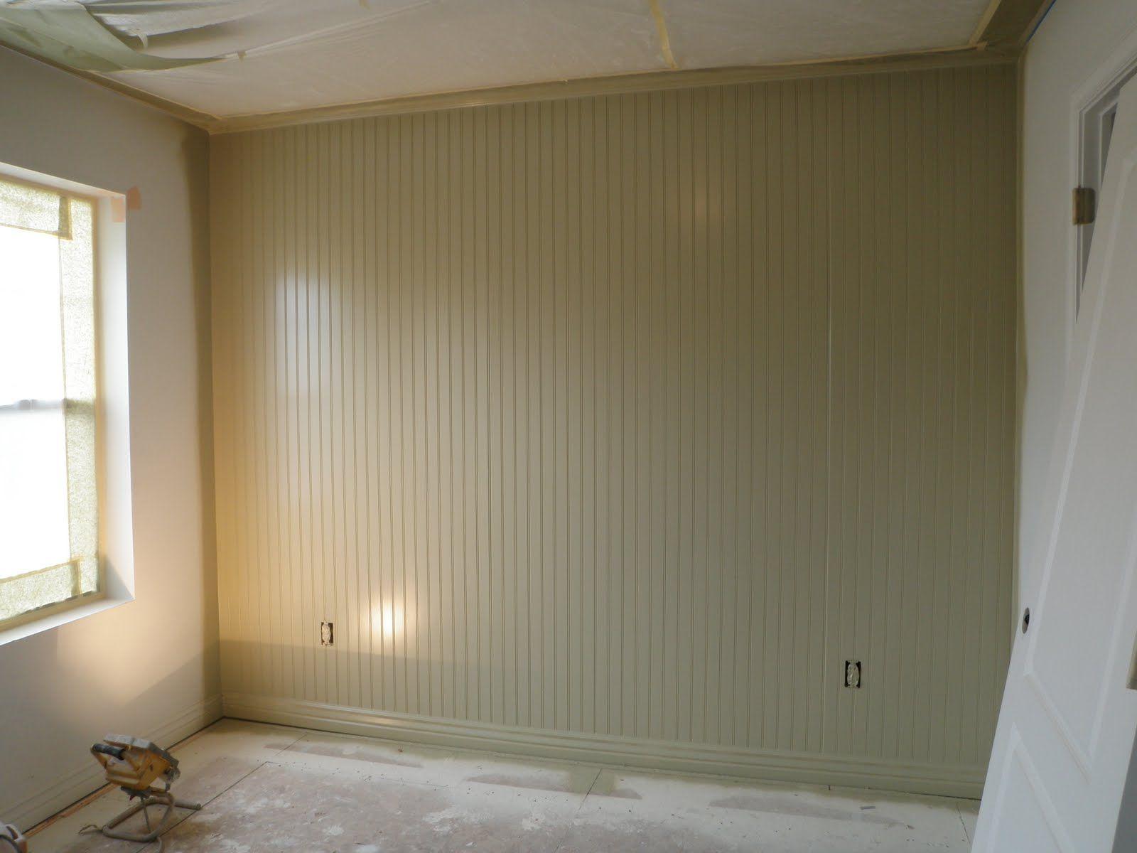 Beadboard Walls Dark Beadboard Vs Wainscoting Beadboard Walls