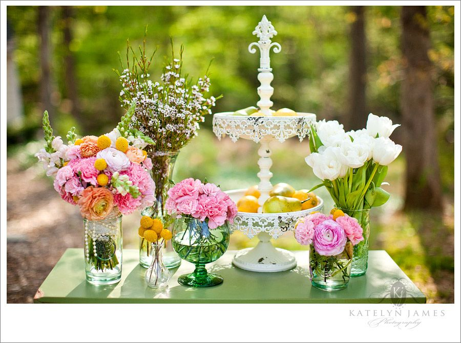 Are You Being Over Ambitious About Your Diy Flower Projects