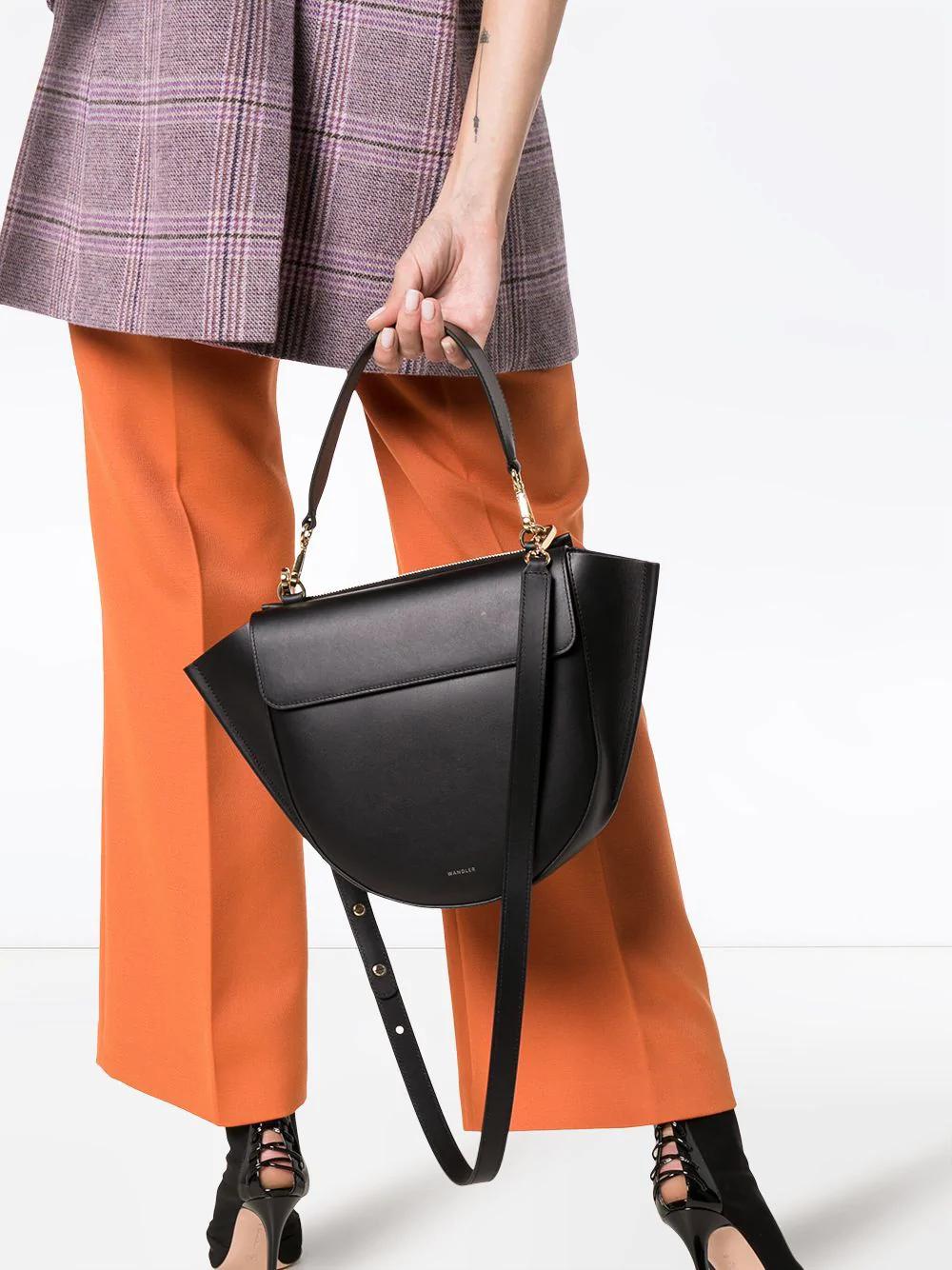 New Womens Stylish Design Medium Tote Handbag Shopper Messenger Shoulder Bag