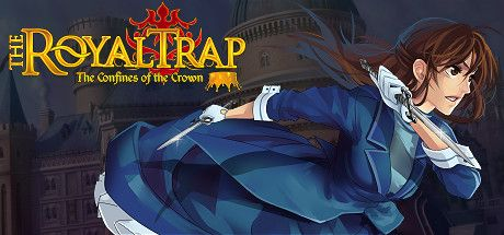 The Royal Trap: The Confines Of The Crown on Steam