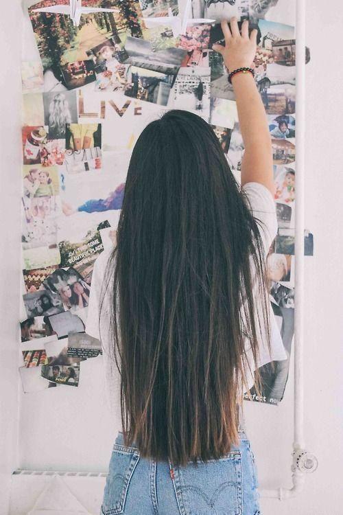 Kylie Adli Kullanicinin Women Hair Panosundaki Pin Uzun Sac Sac Renkleri Sac