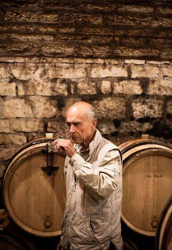 Why Domaine de la Romanee-Conti Is Hottest Auction Label By Elin McCoy ..