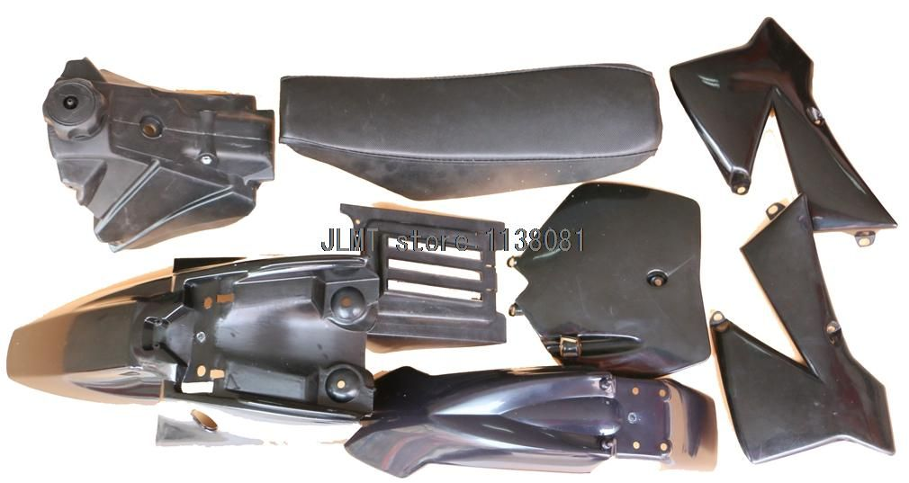 Bodywork Plastic Fairing Body Kit For Ktm 50 Ktm50 Senior Adventure Junior 50cc Sx Sr Jr Sx50 Sr50 Jr50 Bodywork Body Kit 50cc