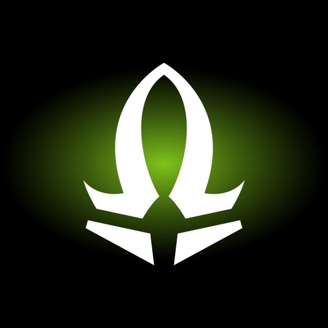 Letter A Esports Logo, Symbol, Logo, Vector PNG and Vector