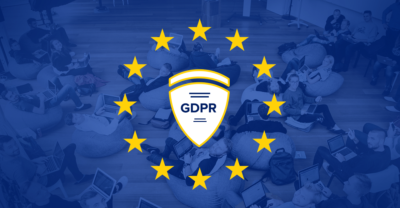 Gdpr And How Compliance Can Improve Your Email Marketing Email Marketing Blog By Mailerlite Email Marketing Email Marketing Blog Gdpr Compliance