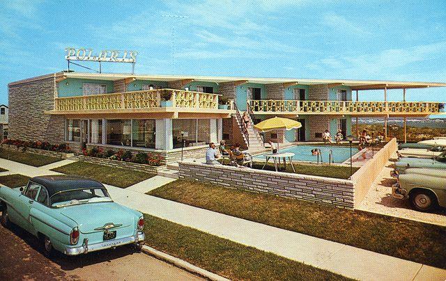 Polaris Motel Sea Isle City Nj Sea Isle City Sea Isle Beachfront