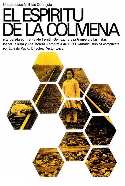 The Spirit of the Beehive   Colmena, Dias de cine