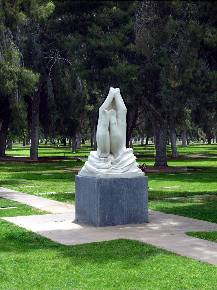 Featured Cemetery Listing   Greenwood Memory Lawn   Phoenix, AZ   17 0112
