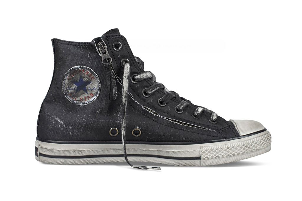 converse chuck taylor all star double zip