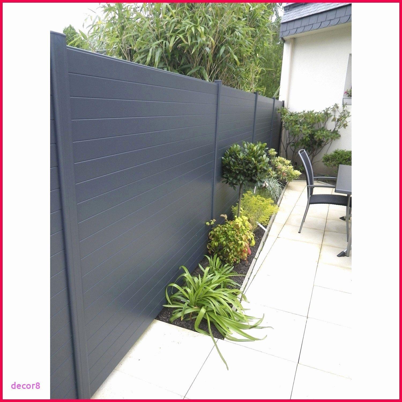 Lovely Brise Vue En Plexiglas Pour Balcon Cloture Aluminium