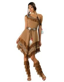 indian maiden adult womens costume love this one halloween costumes womens pinterest costumes spirit halloween and halloween costumes
