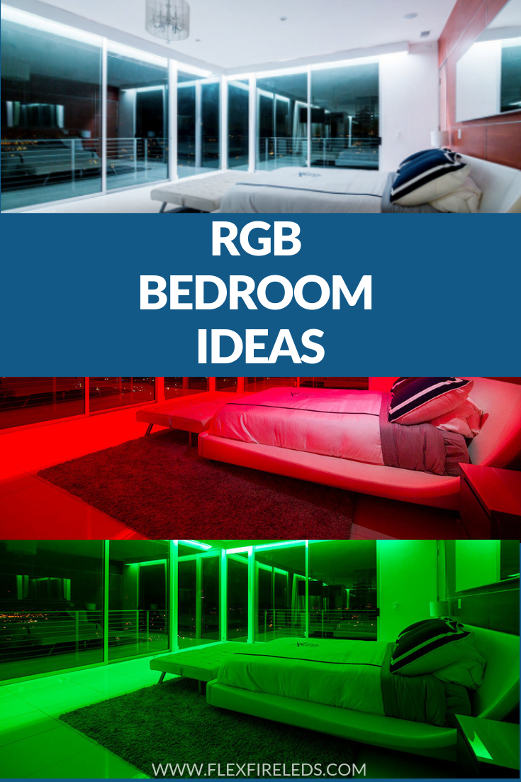 Color Changing Led Strips Are Also Called Rgb Or Red Green Blue And Can Add A Touch Of Color And Fun To Any Space You Can Achieve Up To 16 Deco Led