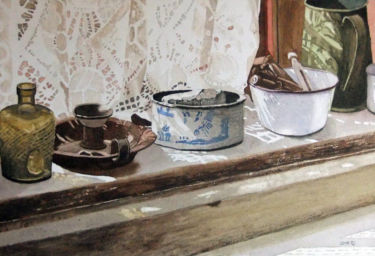 Grandmas Washday Gallery Rainer Weigl