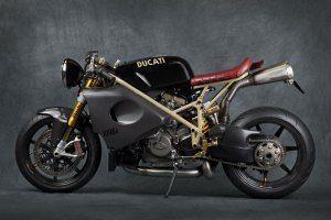 Mr. Martini 1098R Flash Back – il Ducatista