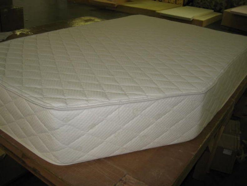 rv bed mattress