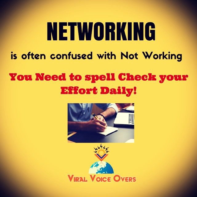 Reach out to others and succeed.. #Networking #NetworkMarketing #SocialMedia #Consumervue #ViralVoiceOvers #BobsBestSuccess #MLM #DirectSales #USHomeWorkforce #SpellCheck #Passion #Work #Goals #Success