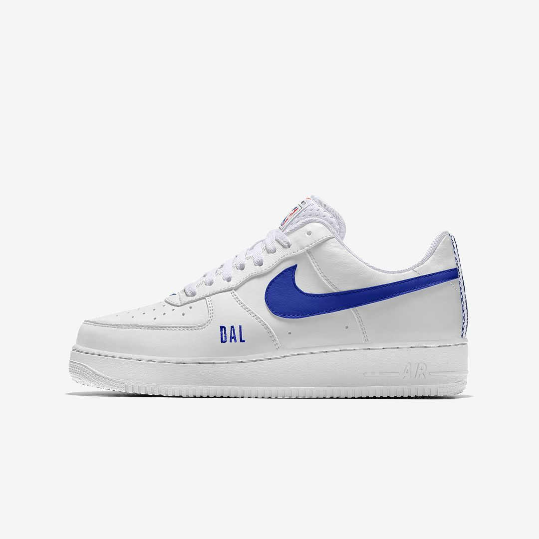 Shoe Premium Nike Air Id The 1 Nike In Force 2019Products srQtdhC