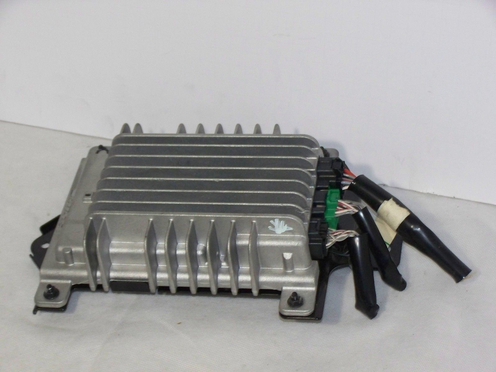 Rx8 Bose Amp