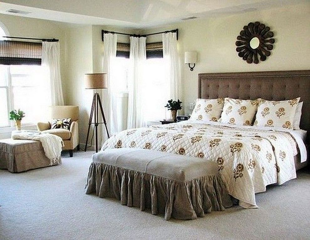 20 Simple Guest Bedroom Decorating Ideas On A Budget