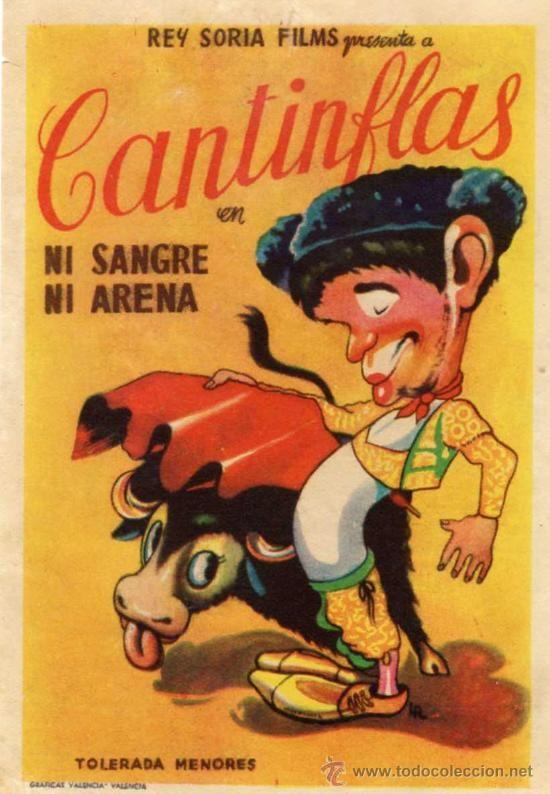 Mario Moreno Cantiflas Mega Post Cantinflas Afiche De Pelicula Portadas De Películas