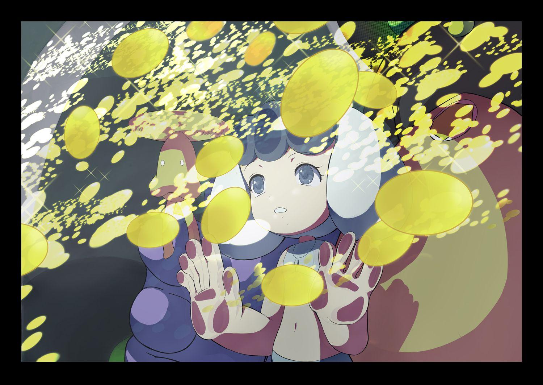 chroniko hyo-hyo kaiba makoto daikichi vanilla | konachan.com | Anime  wallpaper, Anime, Anime images