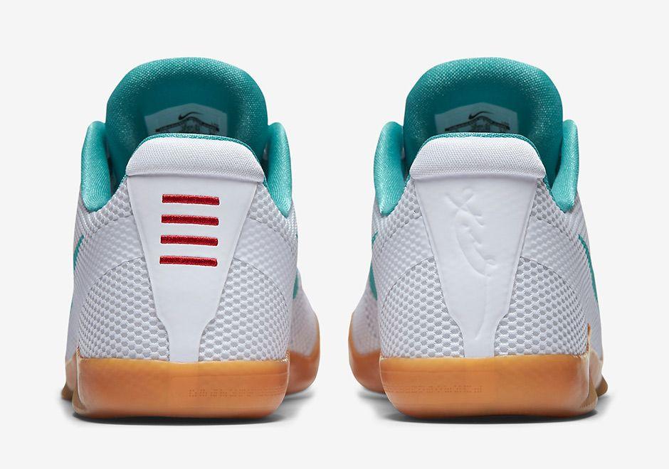 Nike Kobe 11 Summer Pack 836183-103
