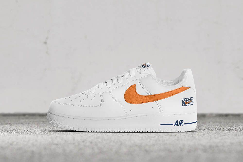 Nike air force, Nike exclusive, Nike air