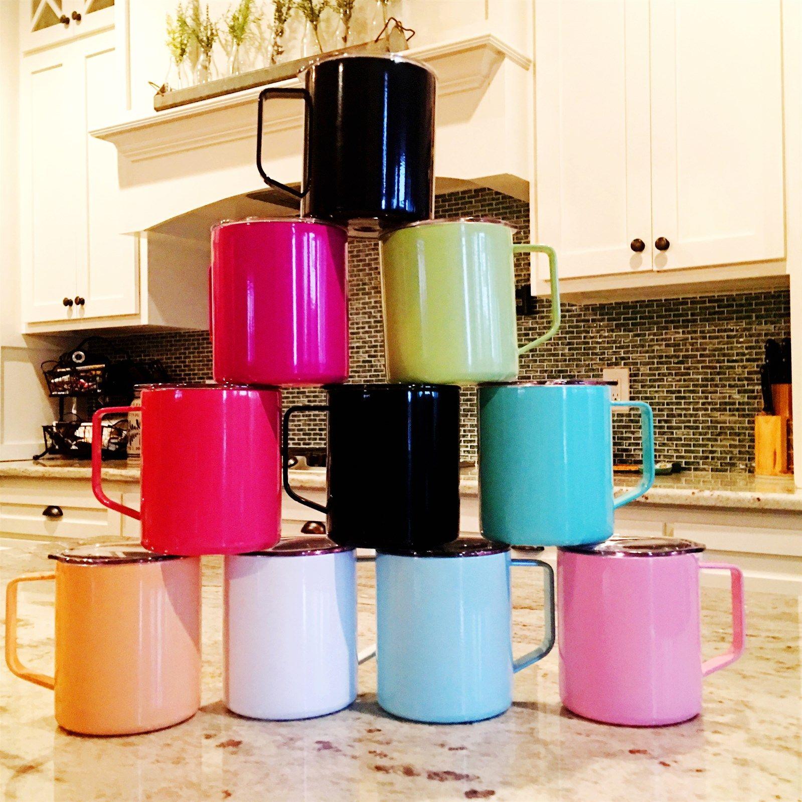 Stainless Coffee Cups Coffee cups, Coffee, Stainless