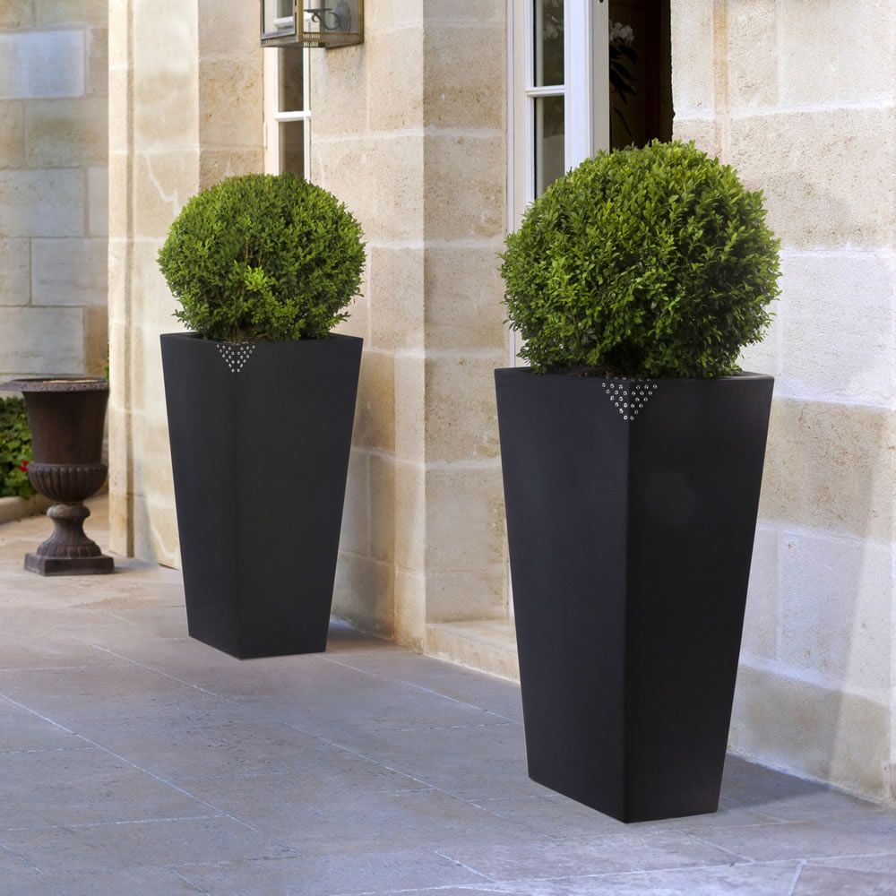 Vasi Da Giardino Grandi.Vasi Per Piante Vasi Giardino Ed Interno Casa Planters