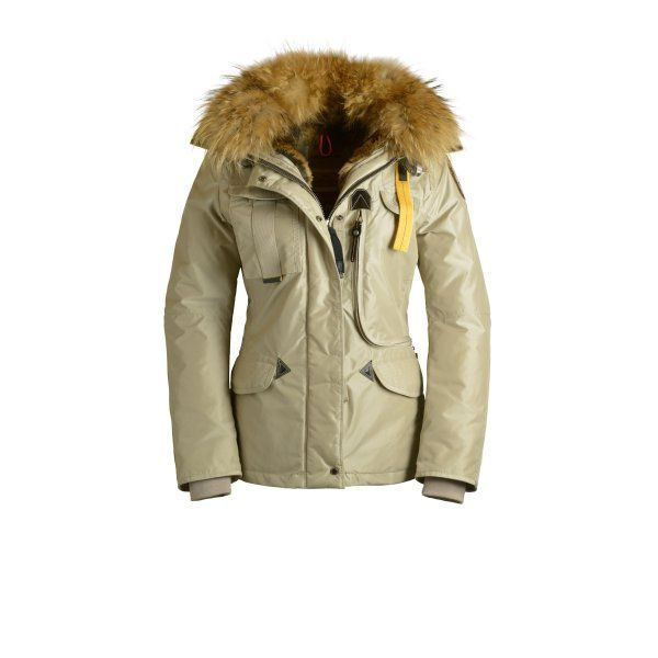 b7b711a9336fe9 New Arrivals - Fall/Winter Fashion Trends. Parajumpers Denali Womens Down  Winter ...