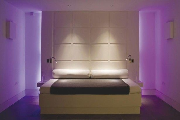 Bedroom Designs People Should Consider Cool Bedroom Lighting Ideas Will Affect The Condition Cool Lighting Ideas Cool Bedroom Ideas Lighting Ideas