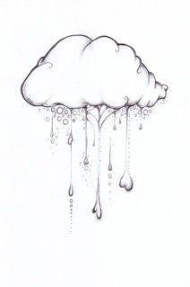 Siente La Lluvia Como Dibujar Cosas Dibujos A Lapiz Y Dibujos Chulos