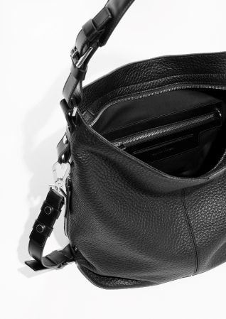 Like Black Hobo Bags Leather Hobo Leather Hobo Bag Hobo Bag