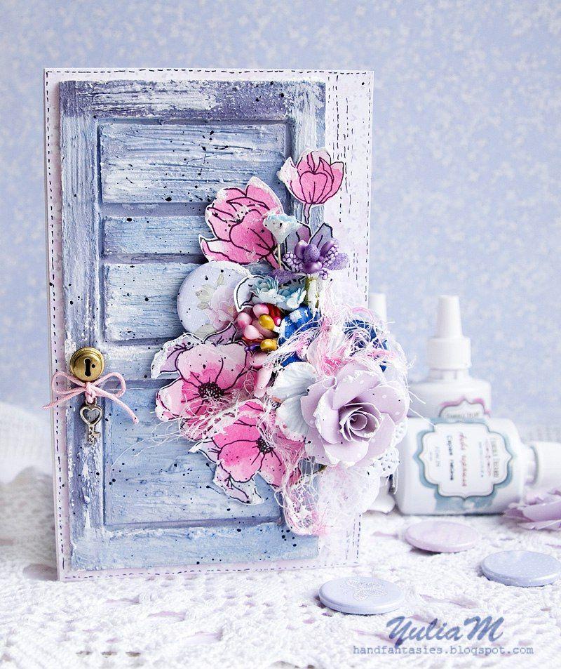 Дверь открытка, картинки прикольные