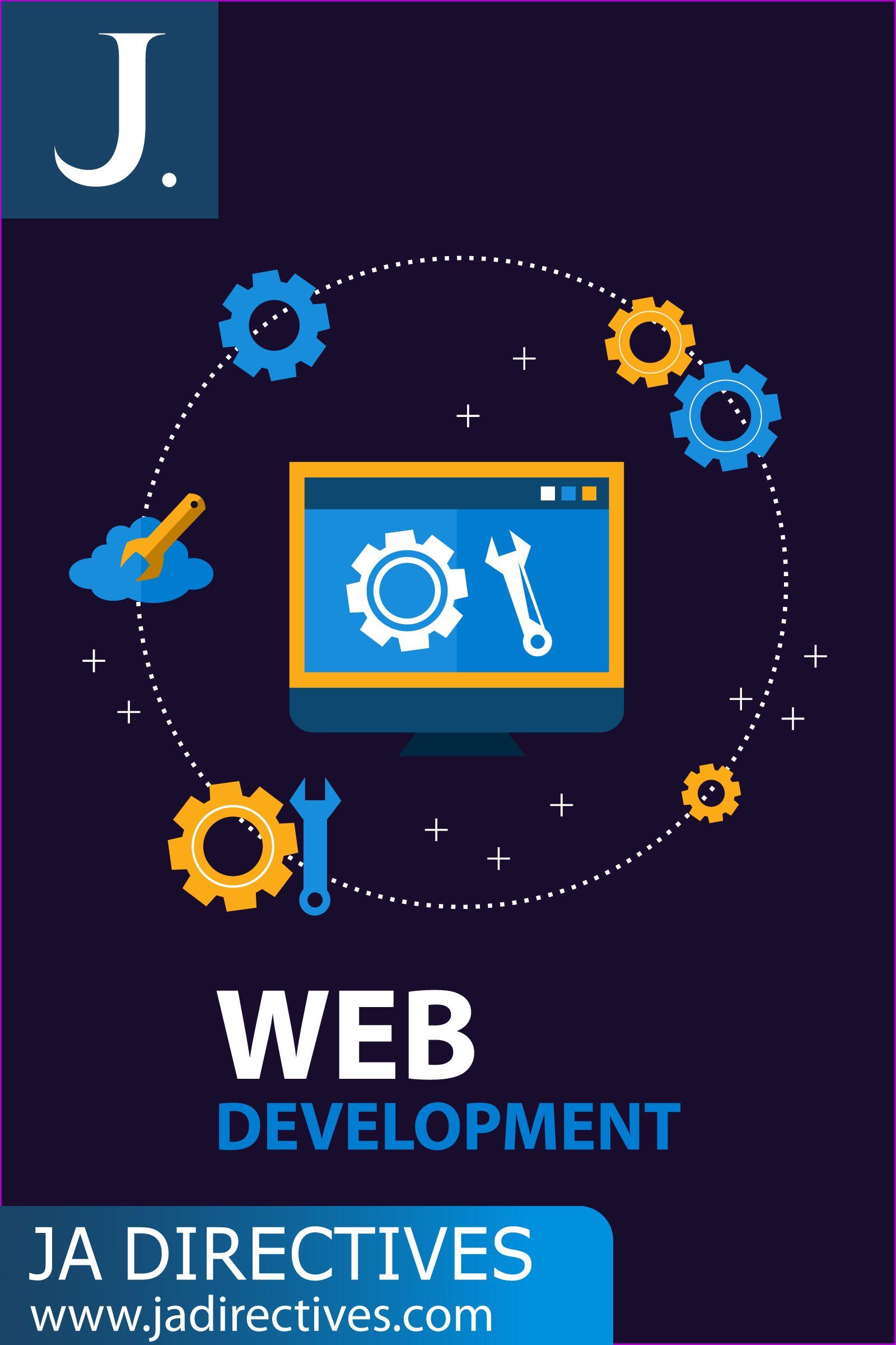 19 Best Web Development Courses Tutorials And Training 2020 In 2020 With Images Web Development Course Web Development Development