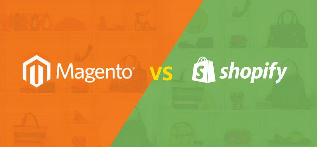 Magento or Shopify? Which is the right one for you