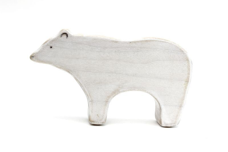modern toys for toddlers bear wooden toy wooden animal figurines