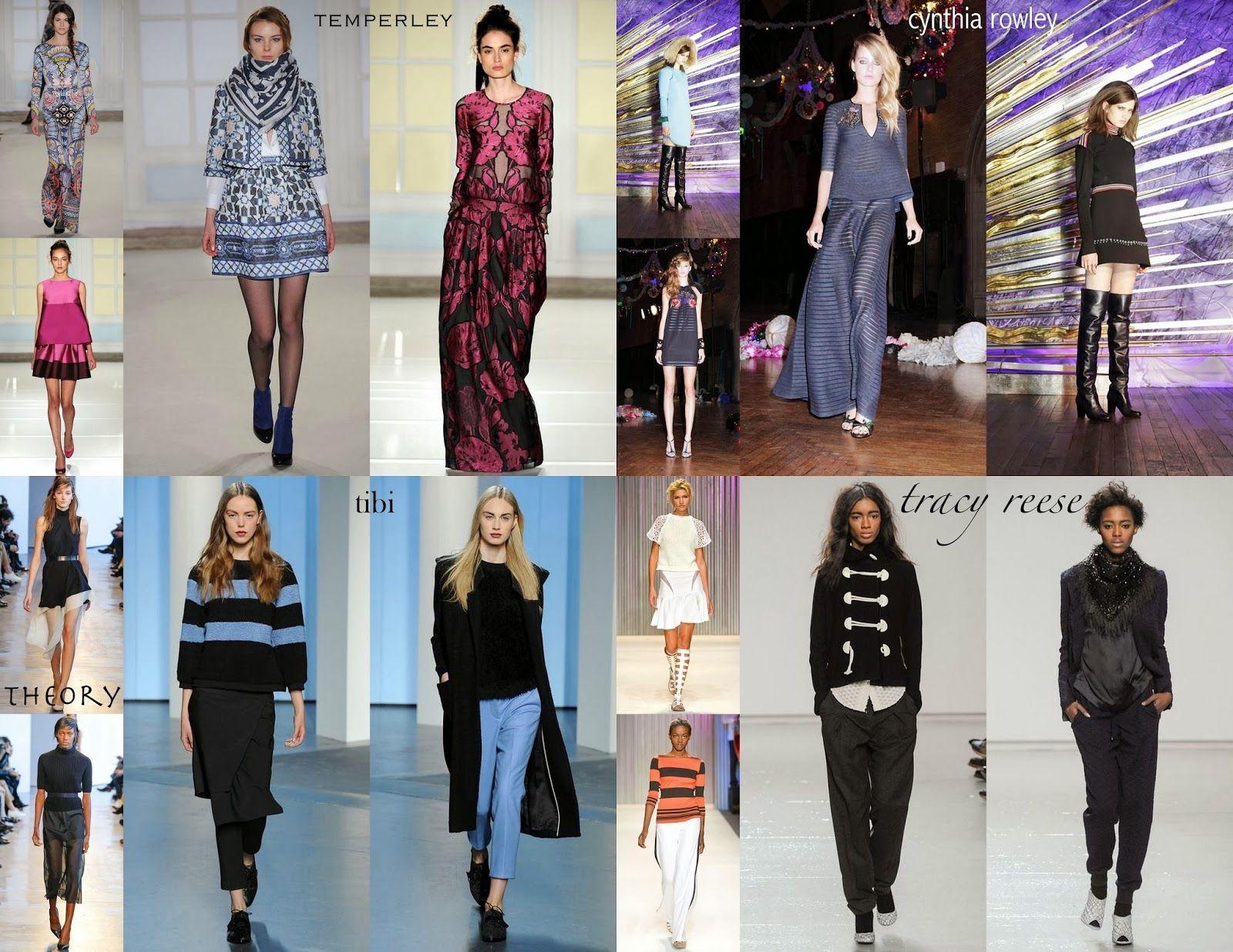 2014 designer hit list Fashion, Pants, Harem pants
