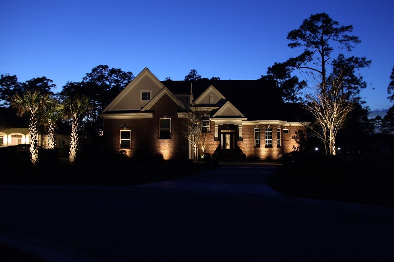 Hire A Professional When Lighting The