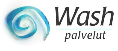 Siivousfirma Washille toteutettiin uusi, raikas verkkosivusto Verkkoaseman suunnittelemana ja toteuttamana.