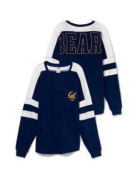 University of California Berkeley Varsity Pocket Crew