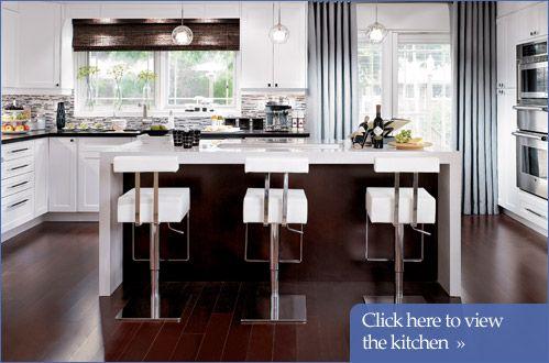 Divine Design Kitchen | Candice olson, Kitchens and Kitchen design