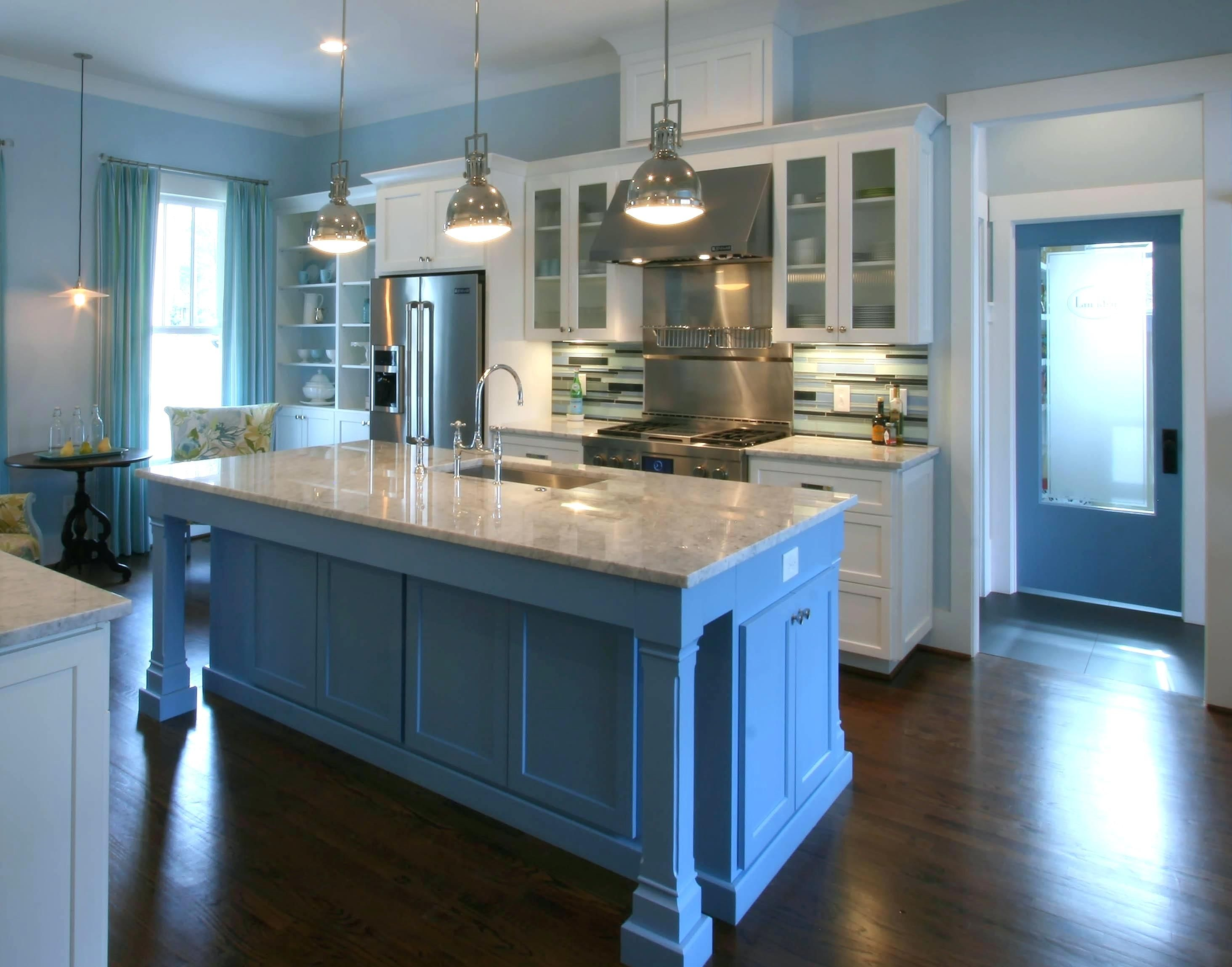 Gorgeous Colorful Kitchen Ideas Or Bright Colorful Kitchen ...