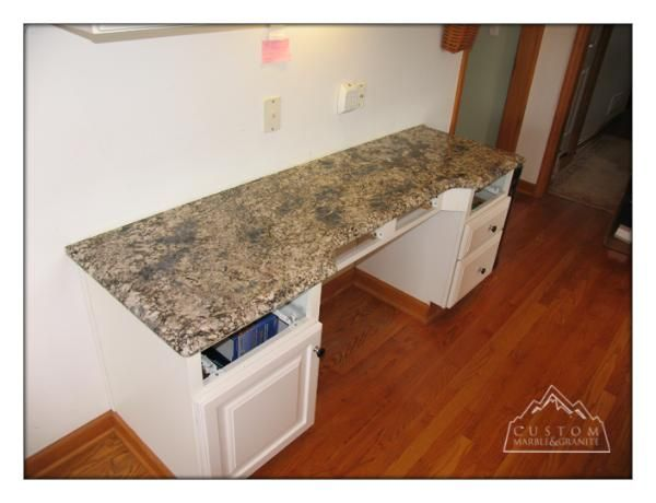 Blue Flower Granite Countertops | Blue Flower Granite Countertops